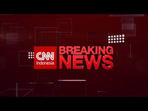 Breaking News! Kerusuhan di Mako Brimob