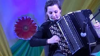Станично Луганская музыкальная школа Сельские зори