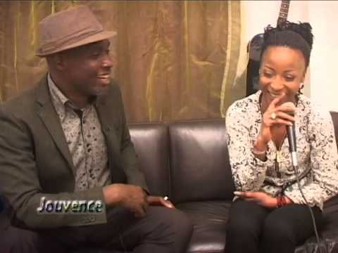 OUMOU DIABATE INTERVIEW A JOUVENCE 06 DECEMBRE 2014