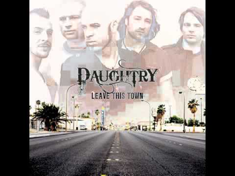 Daughtry - Tennessee Line (Official)