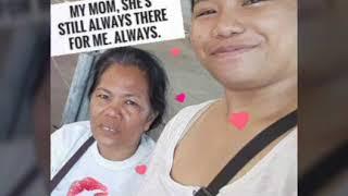 MY MOTHER AND ME MEMORIES 💓 WEEJEAN