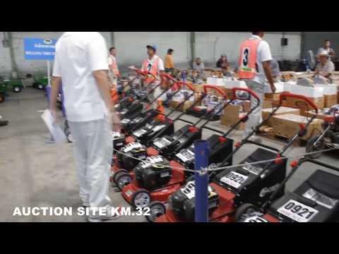 JSSR auction บรรยากาศงานประมูล 12-15 พ.ค. 59/ May 2016 (ครั้งที่ #136, #F107)