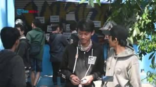 Jelang Laga Persib Bandung vs Persija Jakarta, Tiket Ludes Terjual!
