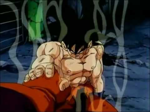 Dragon Ball Z  Asylum  Disturbed