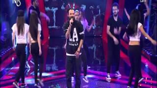 """O Ses Türkiye - Çeyrek Final - Zeo Jaweed """"Carpe Diem"""""""