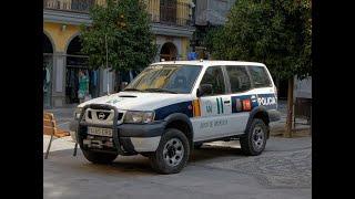 أخبار عالمية | شرطة #برشلونة تعثر على 120 أسطوانة غاز معدة لهجمات إرهابية