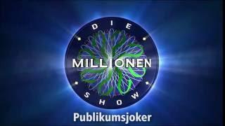 Publikumsjoker | Millionenshow Soundeffect