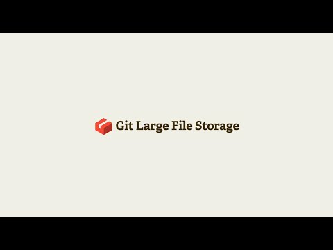 Git Large File Storage - How to Work with Big Files