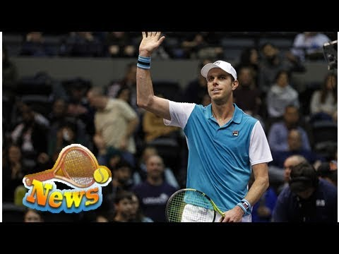 Sam querrey and kevin anderson reach new york open final