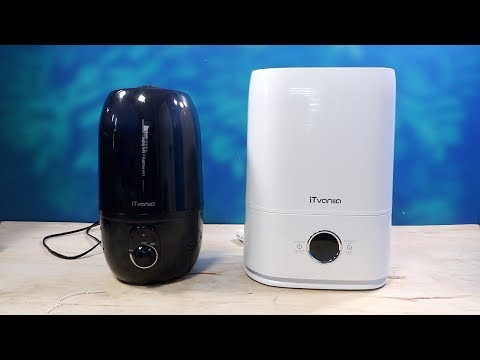 Why You Need A Humidifier: Every Room Needs This! (Sleep Better)