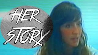 WARNING: INSANE PLOT INBOUND | Her Story (Full Gameplay)