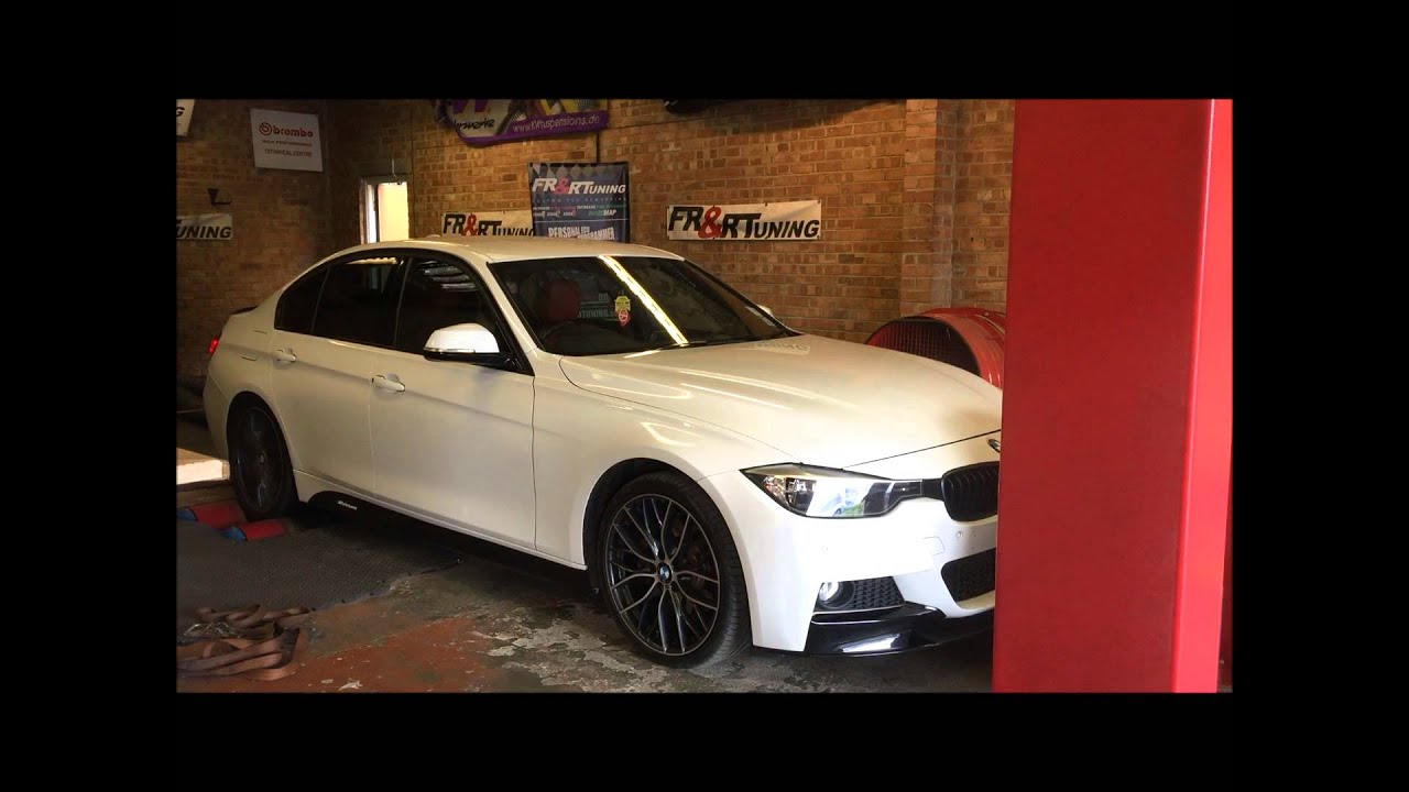 bmw 330d f30 m performance ecu remap dpf egr rolling road dyno fr rtuning youtube. Black Bedroom Furniture Sets. Home Design Ideas