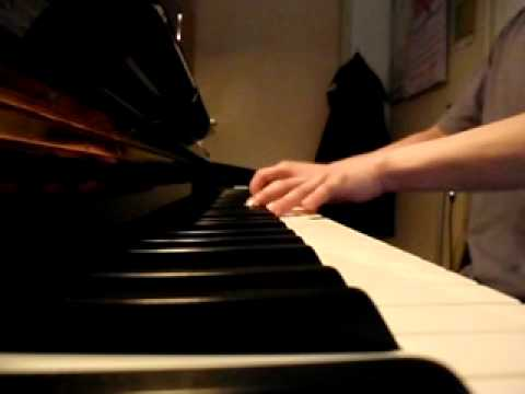 Wo Ai Ta piano - Ding Dang 叮噹- 我愛他 I Love Him -  (下一站,幸福) Autumn's Concerto