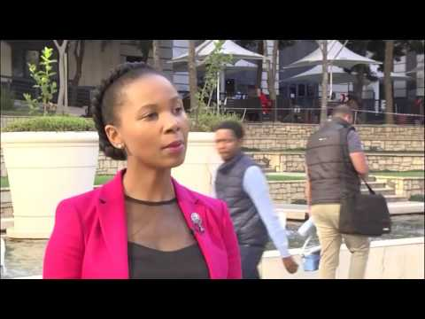Episode 23: Inside her C-Suite with Nedbank Private Wealth's Head of Philanthropy, Noxolo Hlongwane