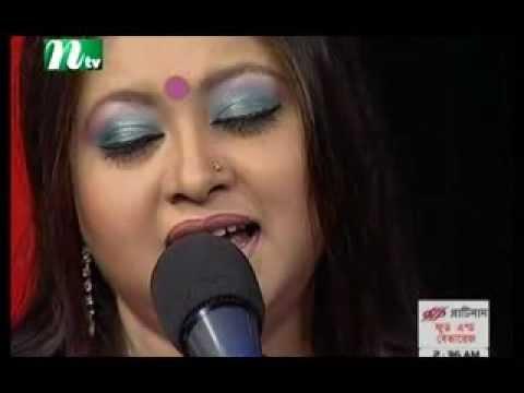 Bangla Musical | Moutushi - Studio Concert | Www.leela.tv