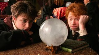 Rupert Grint Says Making Harry Potter Films Was Suffocating!