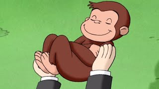 Curious George Whistlepig Wednesday   Kids Cartoon  Kids Movies | Videos for Kids