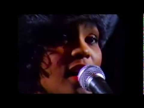 RARE: Whitney Houston Star Spangled Banner 1988