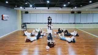 WJSN (우주소녀) - 부탁해 (SAVE ME, SAVE YOU) Dance Practice (Mirrored)
