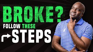 How to Make Money Online Even If Your Broke