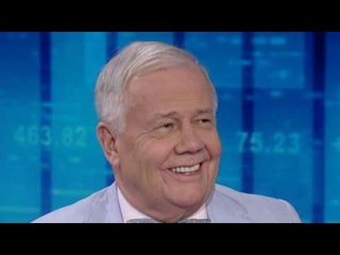 Jim Rogers: I hope Trump doesn