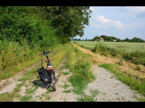 Radtour - Soest