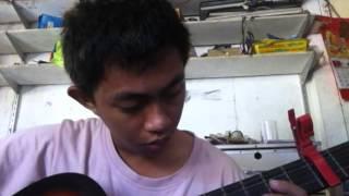 Fox Rain Guitar Cover