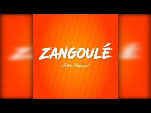 Serge Beynaud - Zangoule - audio