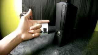 Xbox 360 40GB Hard Drive Upgrade