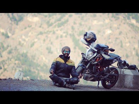 Delhi To Chamba   Himachal Pradesh   Born to Ride