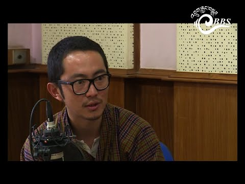 Radio On TV- Interview with Sangay Tshering