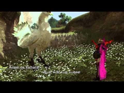 Lightning Returns: Las 4 Flores de Yuul (Marcas Salvajes)