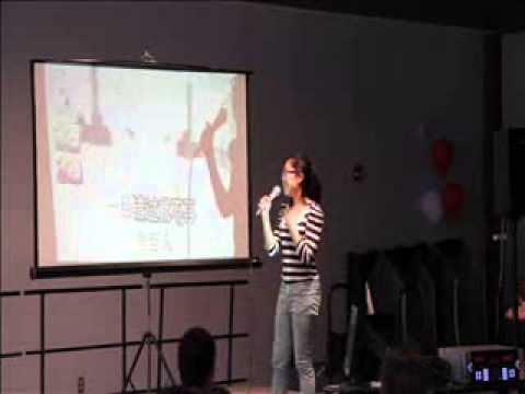 Asian Karaoke Night, Indiana University of Pennsylvania