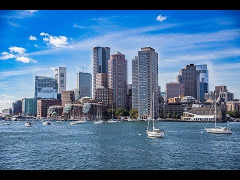 Places To See In ( Boston - USA )