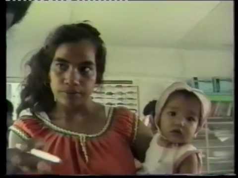 3 Kiribati Tabuaeran Kiritimati 1988-1994 Teraina
