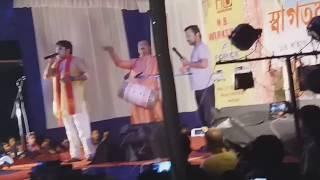 KK and Mohan // Live // Jorhat // Part-ii // Bihu // Live //  2018