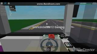 smrtcircleline12 Plays: ROBLOX PG BI Simulator - Service 382G full route
