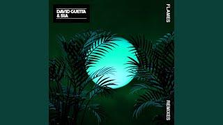 Flames (David Guetta Remix) Video