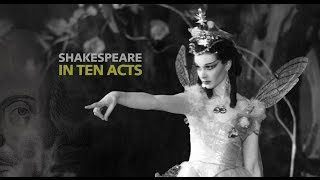 Shakespeare in Ten Acts thumbnail