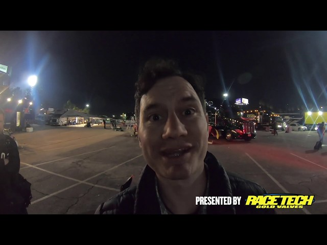 Weege Show: Anaheim 2 Supercross Post Race