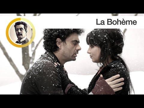 La bohème - Giacomo Puccini | Alla scoperta dell'Opera