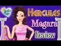 Disney megara doll review from hercules 1997 toys from the past mp3