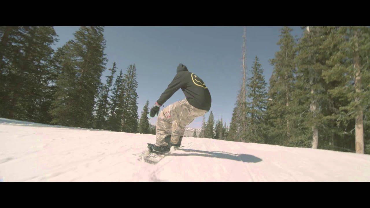 Ender - Utah Part