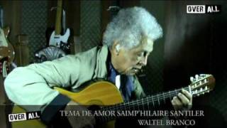 Waltel Branco - Over All Abr
