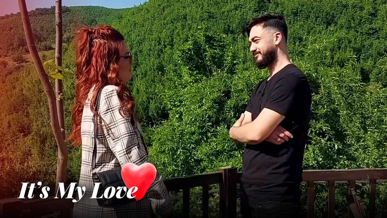 Download Takimi Tina Baki - Tina dhe Baki te pavendosur per pelqimet e tyre, Baki ne dyshime - It's My Love