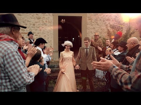 La Vaporiera (Orchestra & Street Band, feat. Loris Battistini) - Partita a due (Video ufficiale)