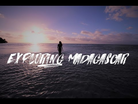 Gaetan VanStore   Exploring Madagascar