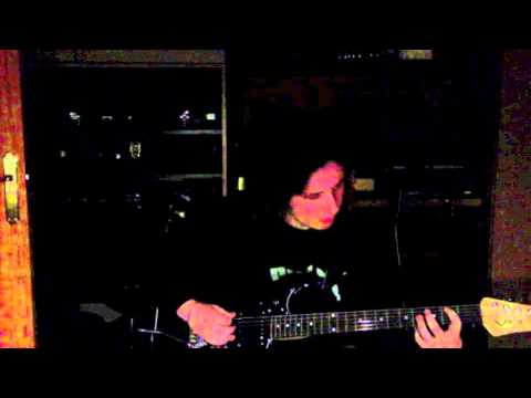 Enemy, Zebrahead guitar cover. mp3