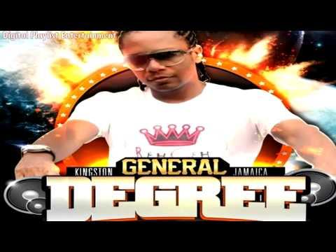 General Degree - Nuh Fraid - (Nuh Fraid Riddim) - April 2014