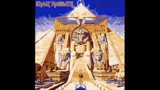 Iron Maiden - 2 Minutes to Midnight 8-Bit